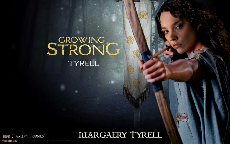 Natalie Dormer | Margaery Tyrell