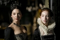 Natalie Dormer as Anne Boleyn