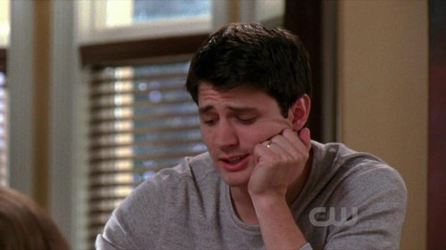 One Tree Hill images Nathan Scott HD wallpaper and ...