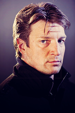 Nathan  - nathan-fillion Photo