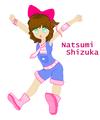 Natsumi Shizuka