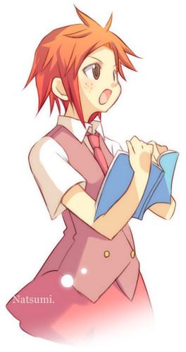 Natsumi chan