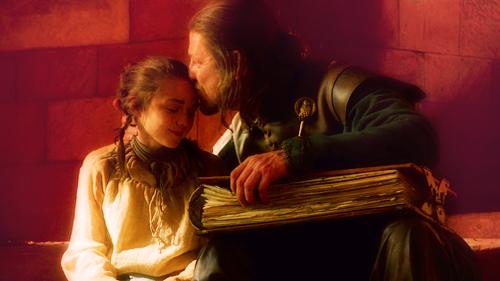 Ned&Arya