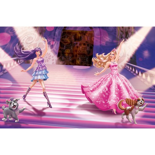 New PaP image/still - barbie-movies Photo