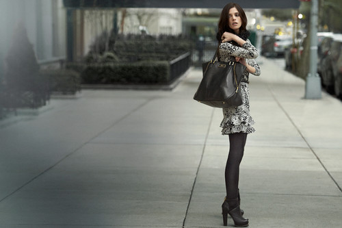 New outtakes of Ashley's Fall 2012 DKNY campaign. {HQ} - ashley-greene Photo
