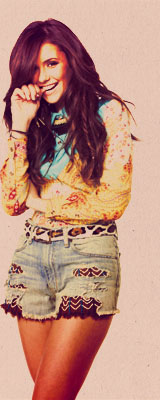 Nina Dobrev ♥