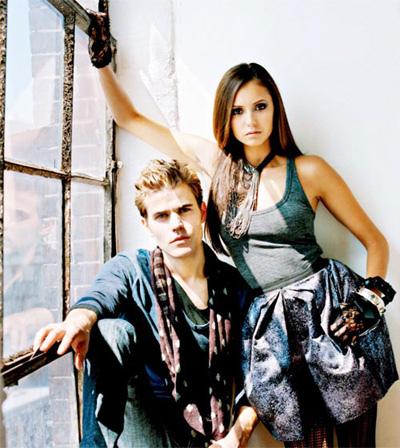 Nina and Paul photoshoot