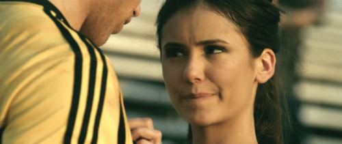 Nina in 'Arena' movie