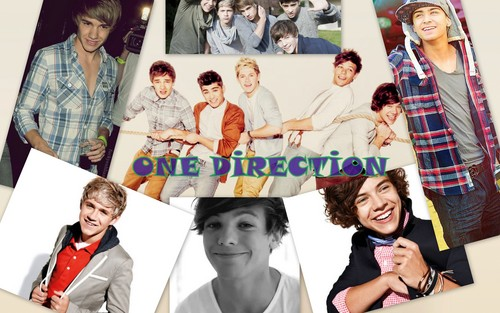 One Direction <3 Designer द्वारा EmeLiam