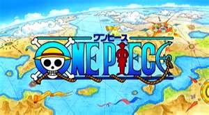 One Piece Stuff