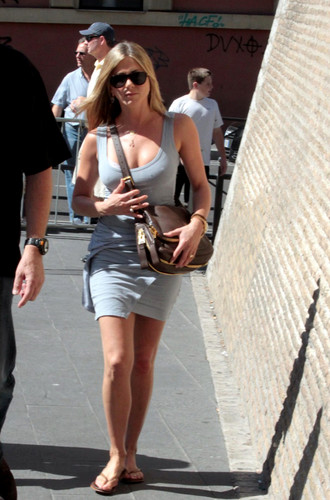 Out In Rome [15 June 2012]
