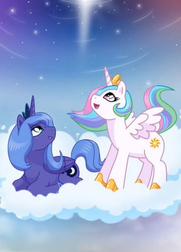 gppony, pony PICTURE DUMP! :D