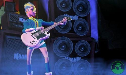 Pandora: Rock the 80s