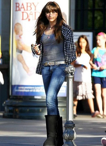Paris Jackson 24th June 2012 - paris-jackson Photo