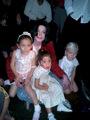 Paris Jackson, Michael Jackson, Spencer Malnik and Prince Jackson <3