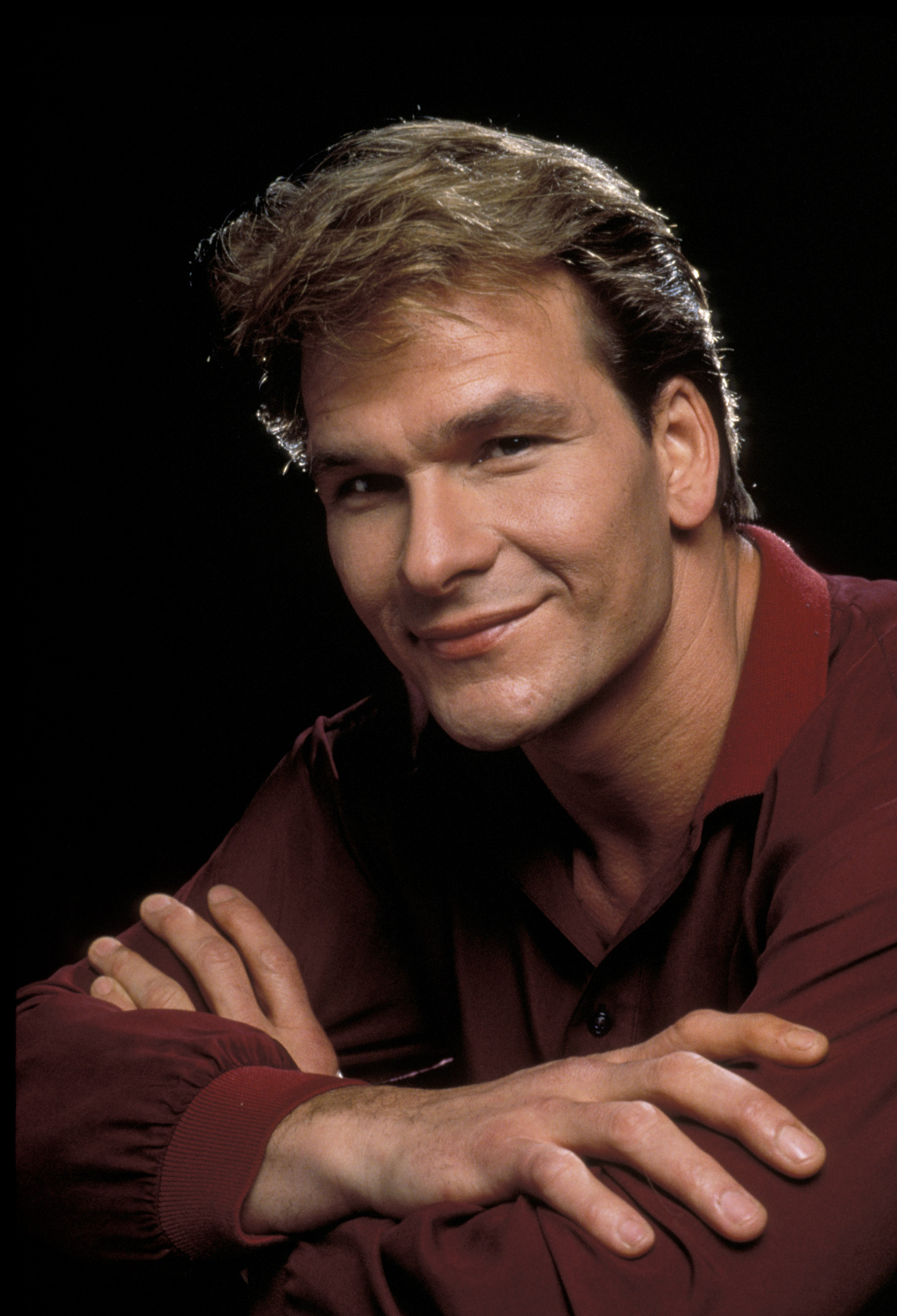 patrick swayze Actor patrick swayze, 57, has died of pancreatic cancer.