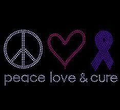 Peace amor Cure