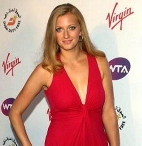 Petra Kvitova Wimbledon 2012
