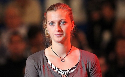 Petra Kvitova eyes