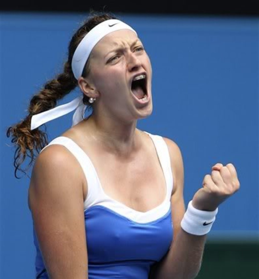 Tennis Nippel