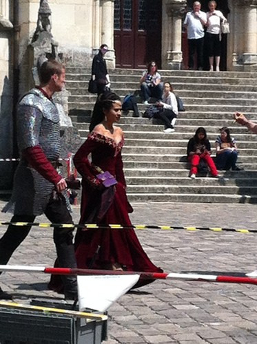 Pierrefonds Spam Enjoy!