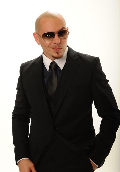 Pitbull rapper pitbull