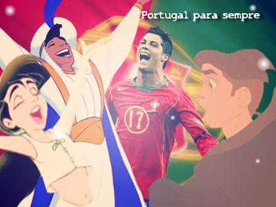 Portugal!!