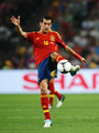 Portugal v Spain  - uefa-euro-2012 photo