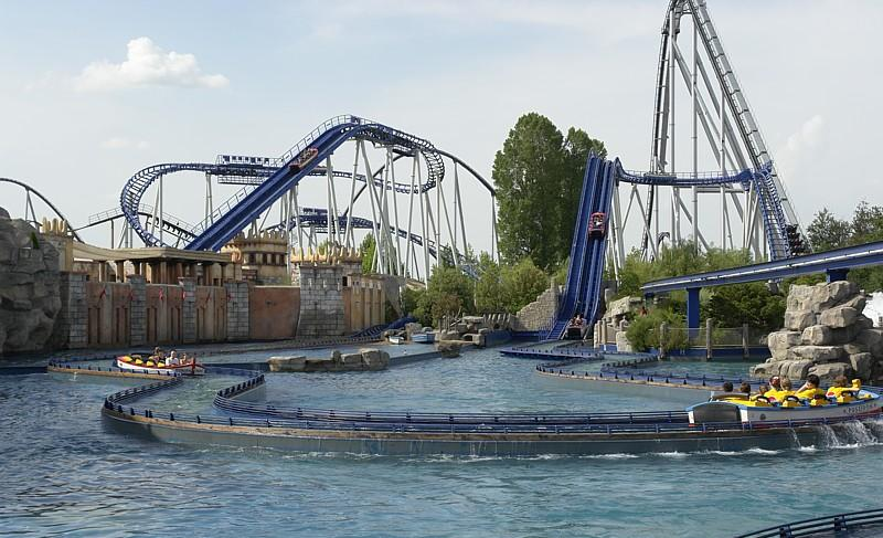 Europa-Park images Poseidon HD wallpaper and background photos ...