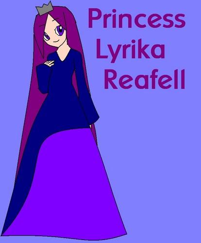Princess Lyri