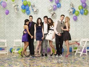 The Secret Life of the American Teenager Hintergrund titled Prom Tag For Secret Life Cast! <33