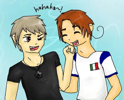 Prussia and Italy