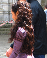 Queen Guinevere's Gorgeous Hair (4)