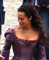 Queen Guinevere's Gorgeous Hair (4) - guinevere photo