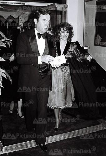 RJ & Nat on April 2nd 1981
