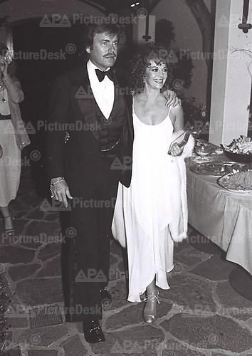 RJ & Nat on March 31st 1981