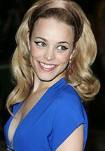 Phrase simply rachel mcadams hot chick