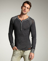 Rafael Lazzini for Neiman Marcus in Diesel - male-models photo