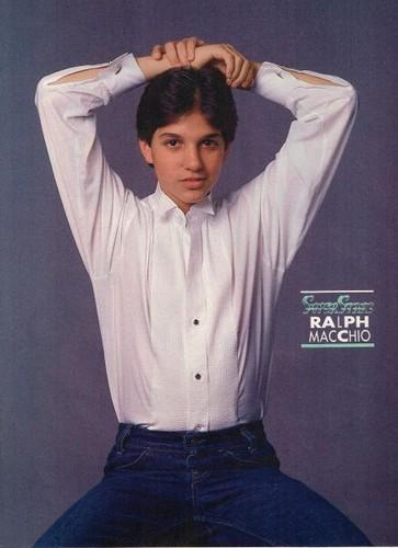 Ralphy