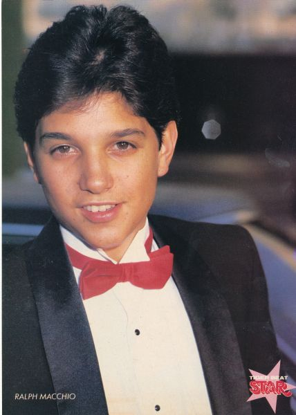 Http Www Fanpop Com Clubs Ralph Macchio Images 31293446 Title Ralphy Photo