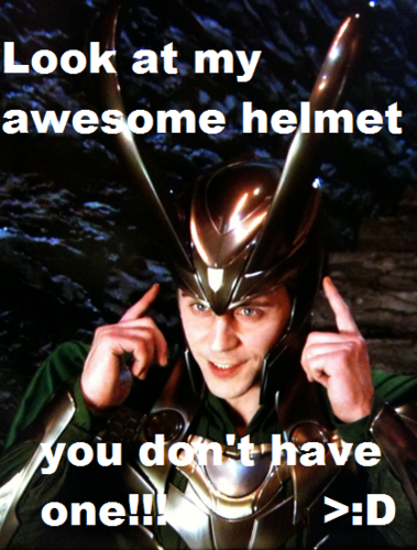 Random Loki pics