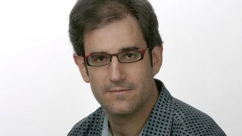 Randy Starkman (1960 – April 16, 2012)