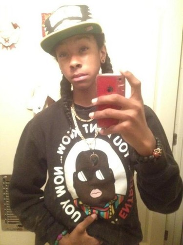 Ray Ray xxx - ray-ray-mindless-behavior Photo