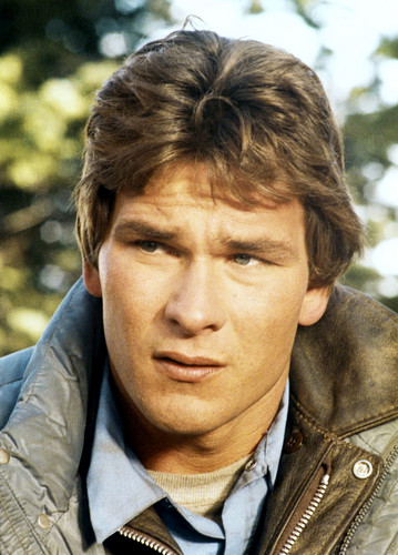 Patrick Swayze wallpaper titled Red Dawn