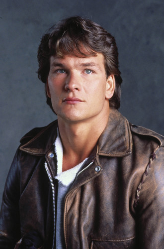 Patrick Swayze wallpaper probably containing a well dressed person entitled Red Dawn