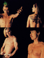 Red Hot Chili Peppers - red-hot-chili-peppers photo