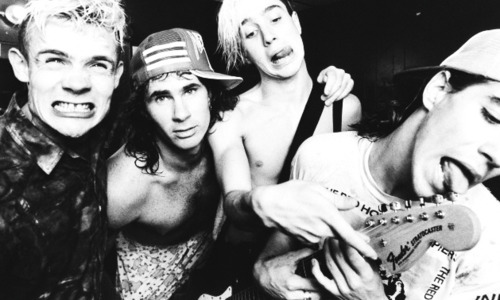 Red Hot Chili Peppers wallpaper titled Red Hot Chili Peppers