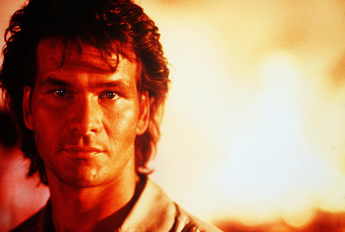 Patrick Swayze wallpaper called Road House