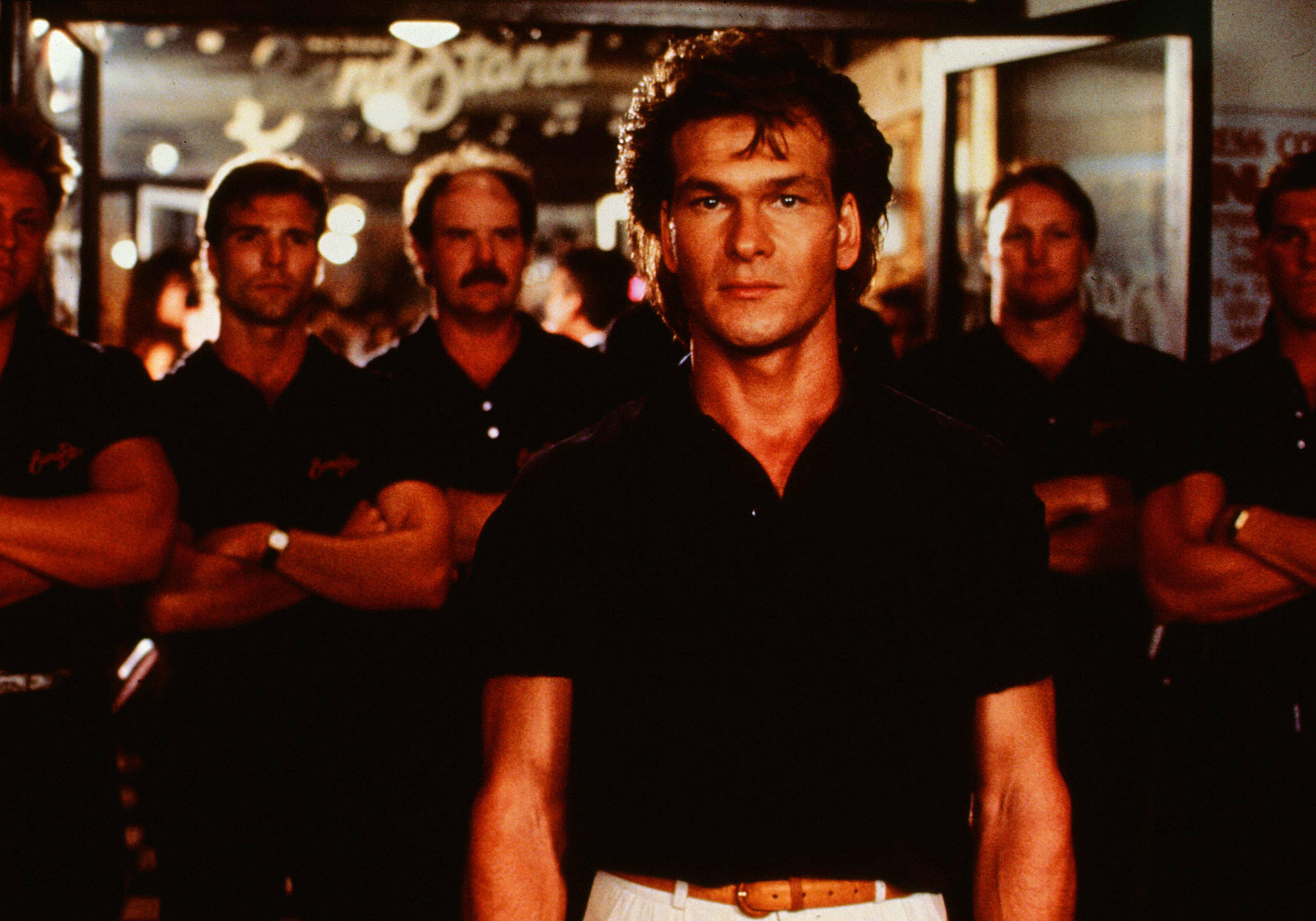 Patrick Swayze Roadhouse Quotes. QuotesGram