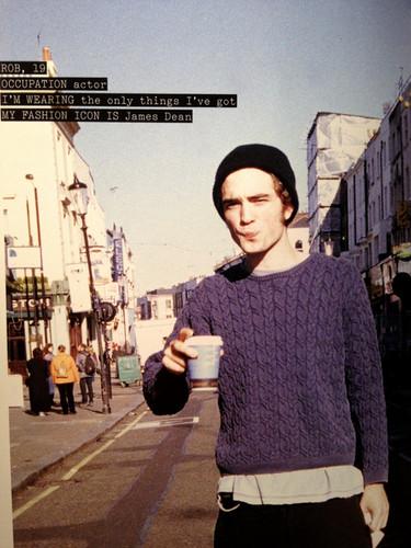 Rob - Age 19